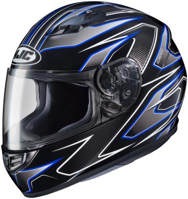 HJC - HJC CS-R3 Spike Helmet 132-921