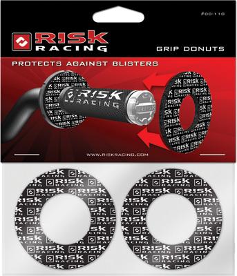 Risk Racing - Risk Racing Grip Donut 00-110