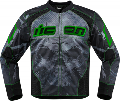 Icon - Icon Overlord Reaver Jacket 2820-3507