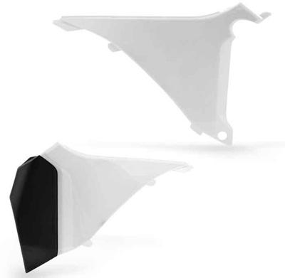 Acerbis - Acerbis Air Box Cover 2205460002