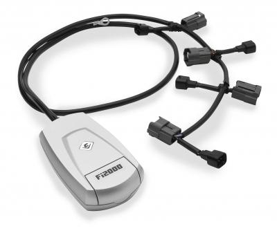 Cobra - Cobra FI2000R Plug-In Fuel Processor 692-1602