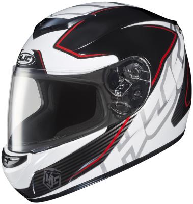 HJC - HJC CS-R2 Injector Helmets 0812-1701-03