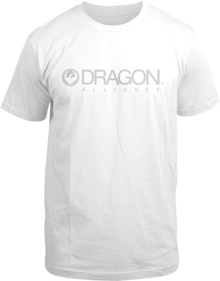 Dragon Alliance - Dragon Alliance Trademark Special T-Shirt 723-2569-01M