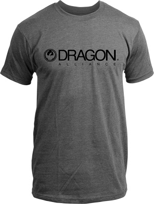 Dragon Alliance - Dragon Alliance Trademark Special T-Shirt 723-2569-04X