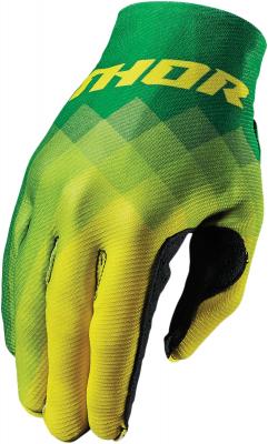 Thor - Thor Invert Pix Gloves 3330-3945