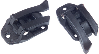 Fly Racing - Fly Racing 6pc. Buckle Lever Kit for Youth Kinetic/Maverik Boot 360-5038