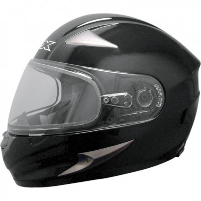 AFX - AFX Magnus Snow Helmet with Electric Dual Lens Shield 0121-0426