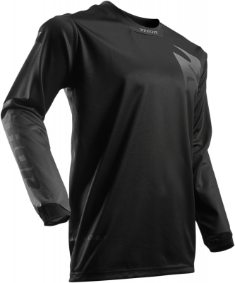 Thor - Thor Pulse Blackout Jersey 2910-3948