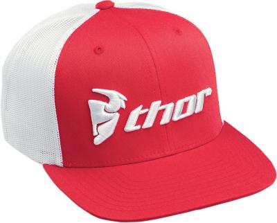 Thor - Thor Trucker Snapback Hat 2501-1831
