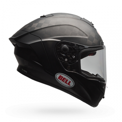 Bell Powersports - Bell Powersports Pro Star Full Face Solid Helmet 7069568