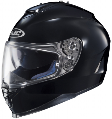 HJC - HJC IS-17 Solid Color Helmets 0818-0105-08