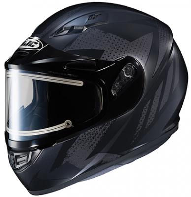 HJC - HJC CS-R3 Treague Framed Electric Shield Helmet 035-856