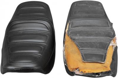 Saddlemen - Saddlemen Saddle Skins Motorcycle Replacement Seat Cover H605