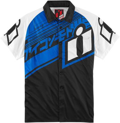 Icon - Icon Hyper Sport Shop Shirt 3040-2068