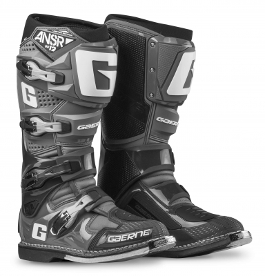 Answer Racing - Answer Racing Gaerne SG 12 Boots 471944