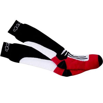 Alpinestars - Alpinestars Road Racing Socks - Mid-Calf Length 470308-30-SM
