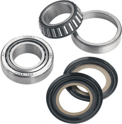 Moose Racing - Moose Racing Steering Stem Bearing Kit 0410-0031