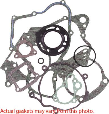 Athena - Athena Complete Gasket Kit P400427850008
