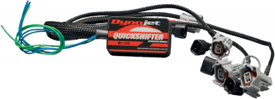 Dynojet - Dynojet Power Commander Quick-Shifter Expansion Module QEM-13