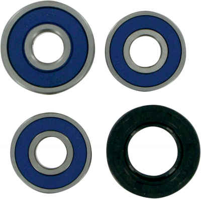 Moose Racing - Moose Racing Wheel Bearings And Seal Kits 0215-0186