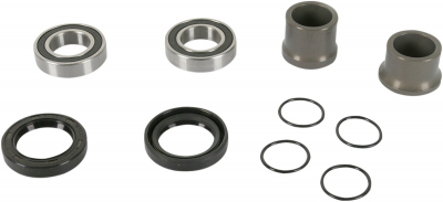 Pivot Works - Pivot Works Water Tight Wheel Collar and Bearing Kit PWFWC-Y04-500