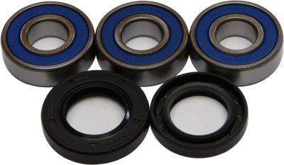 All Balls - All Balls Wheel Bearing and Seal Kit 25-1227