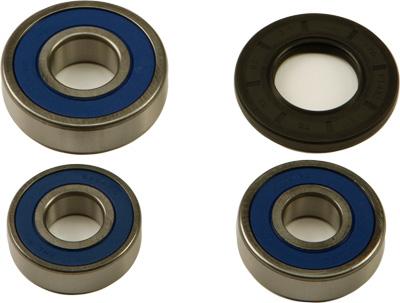 All Balls - All Balls Wheel Bearing and Seal Kit 25-1610