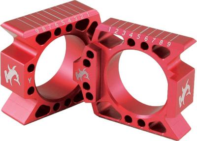 Hammerhead Desings - Hammerhead Desings Axle Blocks 04-0101-00-10