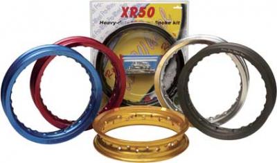 Pro-Wheel - Pro-Wheel Rear Rim 16-CSYGO