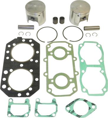 WSM - WSM Platinum Series Top End Kit 010-809-13P