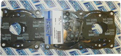 WSM - WSM Top End Gasket Kit 007-615-01