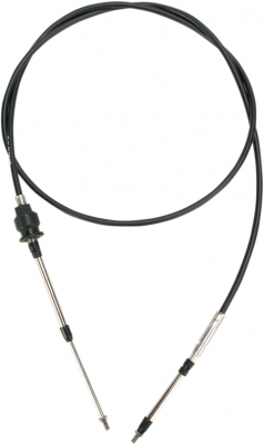 WSM - WSM Steering Cable 002-046-05
