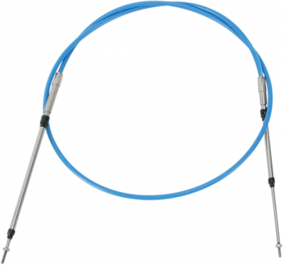WSM - WSM Steering Cable 002-059-05