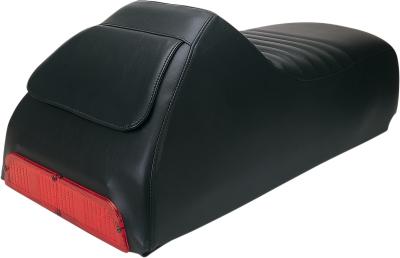 Saddlemen - Saddlemen Saddle Skins Seat Cover AW037