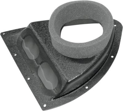 Staring Line Products - Staring Line Products High Flow Air Horn Intake Kit 14-305