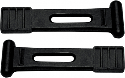Parts Unlimited - Parts Unlimited Rubber Hood Clamps 0521-0926