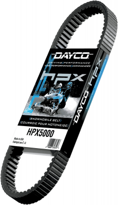 Dayco - Dayco High-Performance Extreme Belt HPX5019