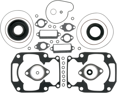 Winderosa - Winderosa Complete Professional Engine Gasket Set 711190