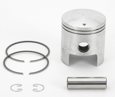 Parts Unlimited - Parts Unlimited Piston Kit 8040