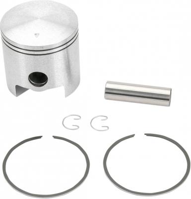 Parts Unlimited - Parts Unlimited Piston Kit 8053-4