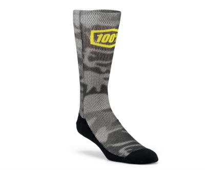 100% - 100% Bionic Socks 24001-064-17