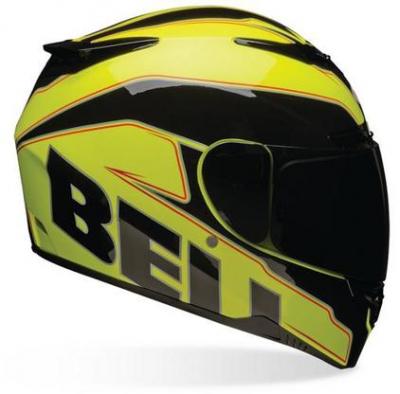 Bell Powersports - Bell Powersports RS-1 Emblem Full Face Helmet 2036617