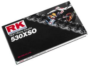 RK - RK 530 XSOZ1 GB Chain GB530XSOZ1-106