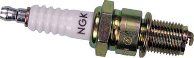 NGK - NGK Laser Iridium Spark Plugs 6588