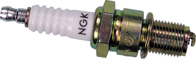 NGK - NGK Iridium IX Spark Plugs 7803