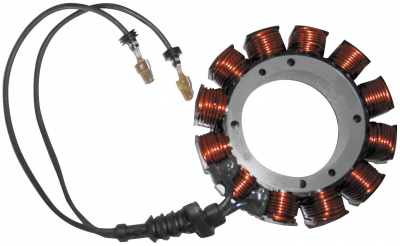 Standard Motorcycle Products - Standard Motorcycle Products Stator MC-STA4