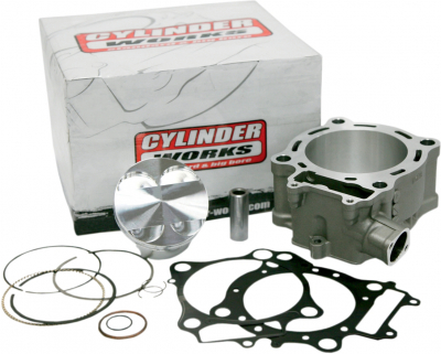 Cylinder Works - Cylinder Works Big Bore Cylinder Kit 11001-K01