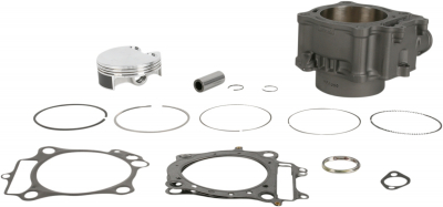 Cylinder Works - Cylinder Works Big Bore Cylinder Kit 11003-K01