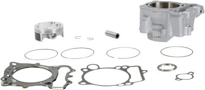 Cylinder Works - Cylinder Works Big Bore Cylinder Kit 21002-K01