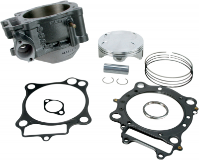 Cylinder Works - Cylinder Works Big Bore Cylinder Kit 11008-K01